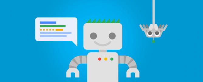 Googlebot er nu eviggrøn