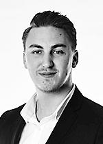 Mathias Leth Jørgensen